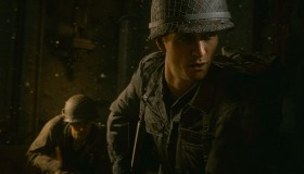 Call of Duty: World War 2 preview