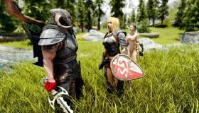 Mod του Skyrim επιτρέπει co-op gameplay ανάμεσα σε 8 παίκτες