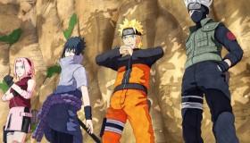 Naruto to Boruto: Shinobi Striker beta