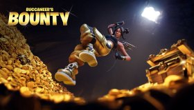 Fortnite Buccaneer's Bounty challenges και rewards