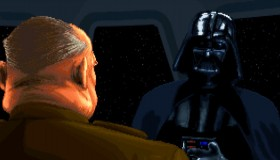 Remake του Star Wars: Dark Forces σε Unreal Engine 4