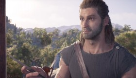Assassin's Creed Odyssey gameplay: Το ξεκίνημα