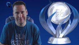 Καμένος PS4 gamer πήρε 50 Platinum Trophies σε 20 ώρες