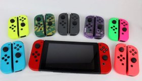Η Nintendo ζητάει συγνώμη για τα προβλήματα κίνησης των Joy-con
