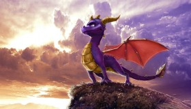 Φήμη: Spyro the Dragon HD remaster