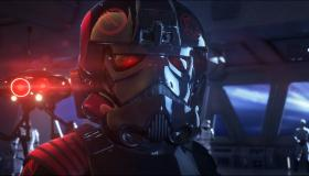 Star Wars: Battlefront II gameplay video