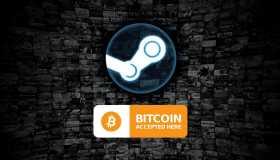 Steam: Σταματούν οι πληρωμές με Bitcoin