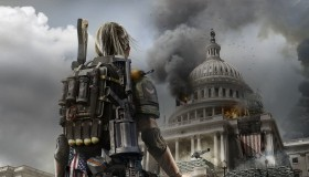 Tom Clancy's The Division 2 Multiplayer