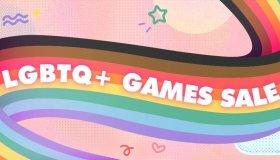 Προσφορές LGBTQ+ στο Steam