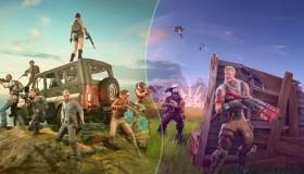Τι ιδέες θα θέλατε να δείτε σε ένα Battle Royale game;