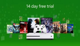Xbox Game Pass Free Trial