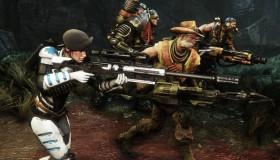 Η 2K Games κλείνει το Evolve