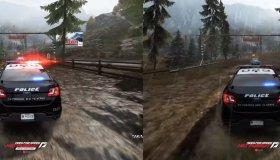 Need for Speed: Hot Pursuit Remastered: Σύγκριση παλιάς και νέας έκδοσης