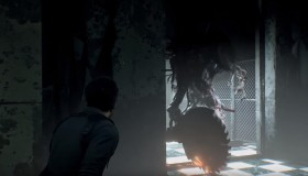 The Evil Within 2 gameplay videos