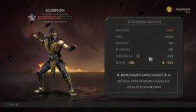 Mortal Kombat Trilogy Remastered Kollection