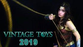 Διαγωνισμός Vintage Toys 2019: Οι νικητές