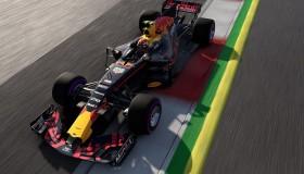 F1 2018 gameplay videos
