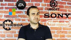 E3 2017: Εντυπώσεις
