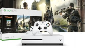 The Division 2 Xbox One bundles