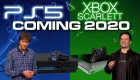 Press Start: Ποια θα είναι η πιο δυνατή κονσόλα; Το PS5 ή το Scarlett;
