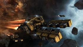 Κόντρα ανάμεσα σε EVE Online και Star Citizen για αντιγραφή διαστημοπλοίου