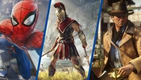 Best of: Τα καλύτερα και τα χειρότερα games του 2018