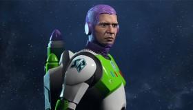 Mod του Star Wars Battlefront 2 ντύνει τον Han Solo στα χρώματα του Buzz Lightyear