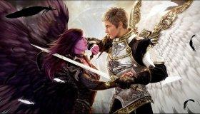 Νέο MMORPG στον κόσμο του AION