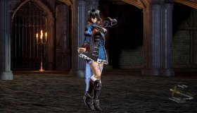 Bloodstained: Ritual Of The Night multiplayer