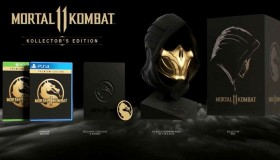 Mortal Kombat 11: Kollector's Edition