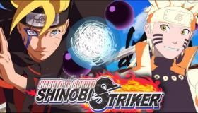 Naruto to Boruto: Shinobi Striker και συλλογές Ultimate Ninja Storm