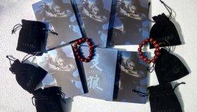 Διαγωνισμός για Sekiro stelbooks, πουγκιά και βραχιόλια: Οι νικητές