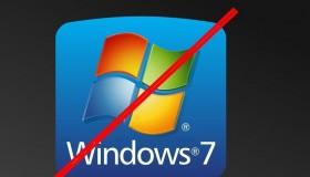 Τελειώνουν τα δωρεάν security updates στα Windows 7