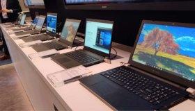 Η αγορά των PC δείχνει άνοδο μετά από 10 χρόνια