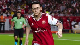 Ο Mesut Ozil θα αφαιρεθεί από το PES 2020 στην Κίνα