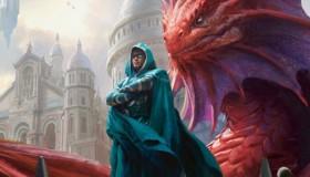 Magic: The Gathering Arena open beta