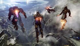 Anthem: Το PC που το έτρεχε στην E3 2018