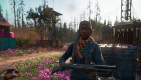 Far Cry New Dawn gameplay videos