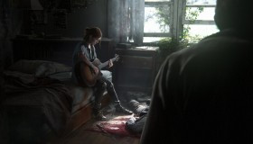 Η Ellie θα συνοδεύεται από βοηθητικό NPC στο The Last of Us: Part II