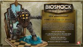 BioShock: 10th Anniversary Collector's Edition