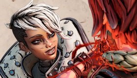 Η Gearbox θέλει σειρά anime και θεματικό πάρκο για τα Borderlands