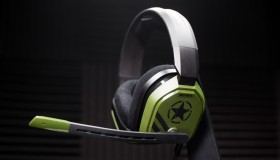 Call of Duty: WWII Α10 Headset της Astro Gaming