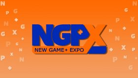 New Game+ Expo 2021