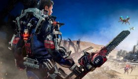 The Surge 2 gameplay videos