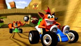 Φήμη: Έρχεται το remaster του Crash Team Racing