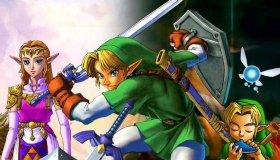 Ακυκλοφόρητο demo του The Legend of Zelda: Ocarina of Time