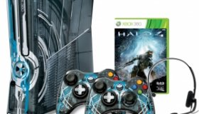 Xbox 360 Halo 4 Limited Edition Unboxing
