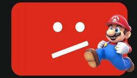 Η Nintendo κλείνει κανάλια στο YouTube με copyright strikes