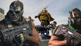 Call Of Duty Warzone: Trios mode