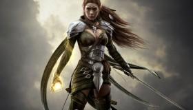 Παίξτε δωρεάν το The Elder Scrolls Online σε PS4